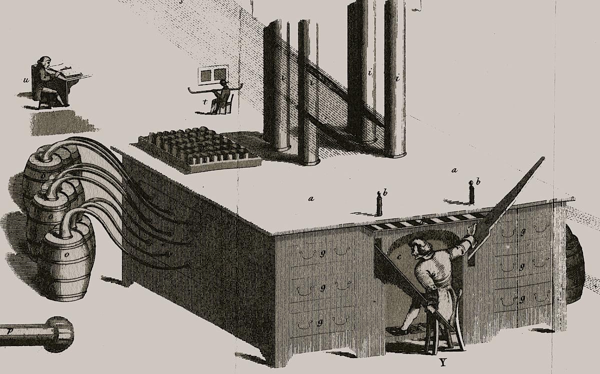 the influencing machine pdf